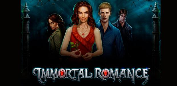 Игровые автоматы играть immortal romance бессмертный роман Кумертау