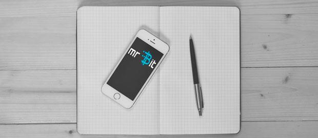 мобильное приложение мистер Бит
